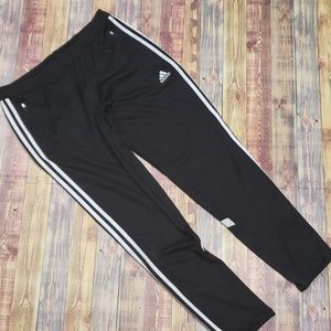 ADIDAS MENS CLIMACOOL JOGGERS SIZE XL